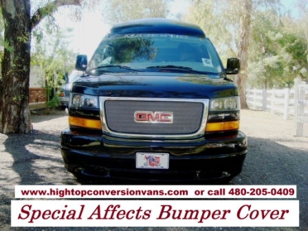 Contact Conversion Vans Canada And USA For Sale